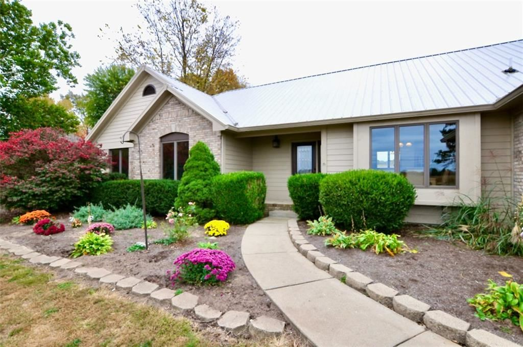 6221 West Olive Branch Road, Greenwood, IN 46143 - #: 21745890