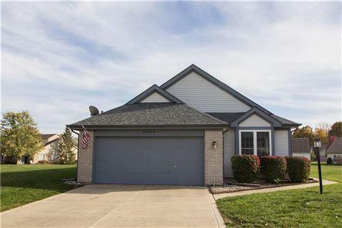 Photo of 18458 WINDSTONE CIRCLE, Noblesville, IN 46060 (MLS # 21745891)
