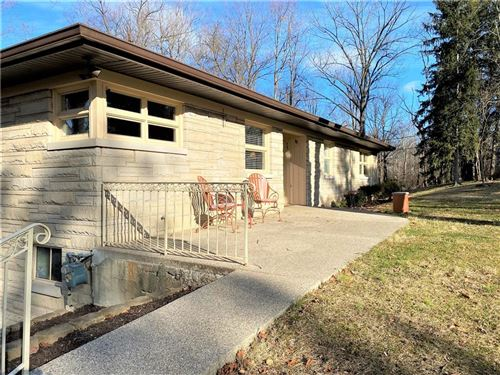 Photo of 7352 Lakeside Drive, Indianapolis, IN 46278 (MLS # 21762891)