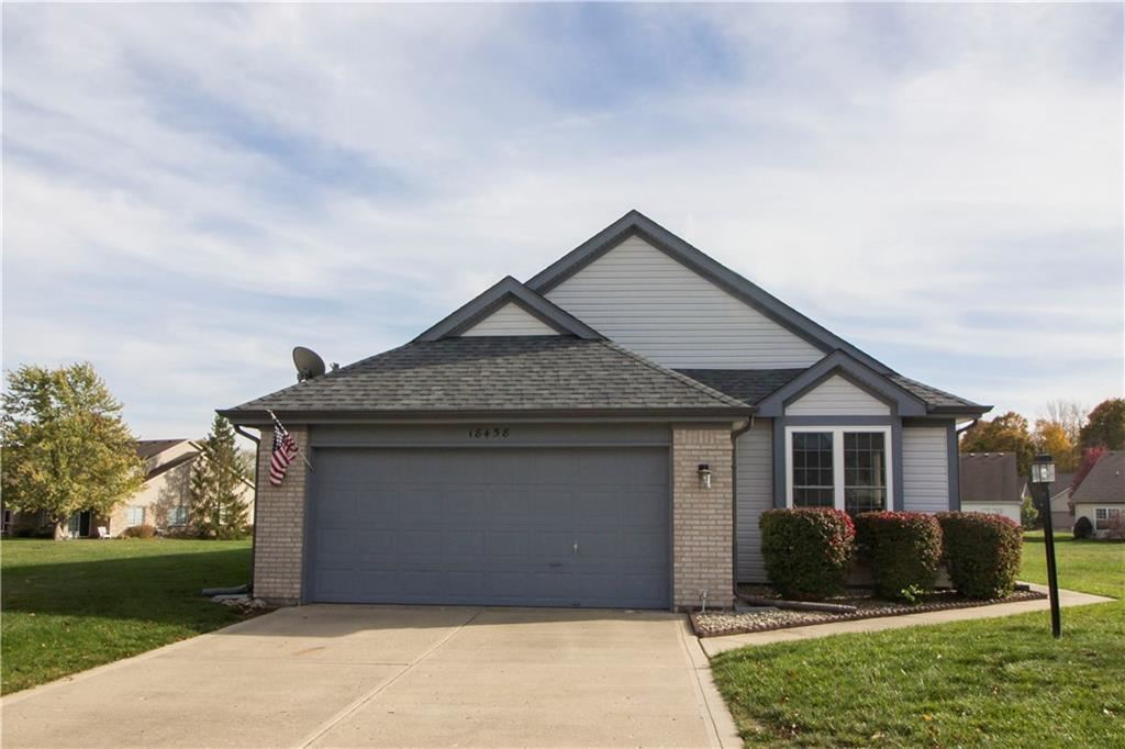 18458 WINDSTONE CIRCLE, Noblesville, IN 46060 - #: 21745891