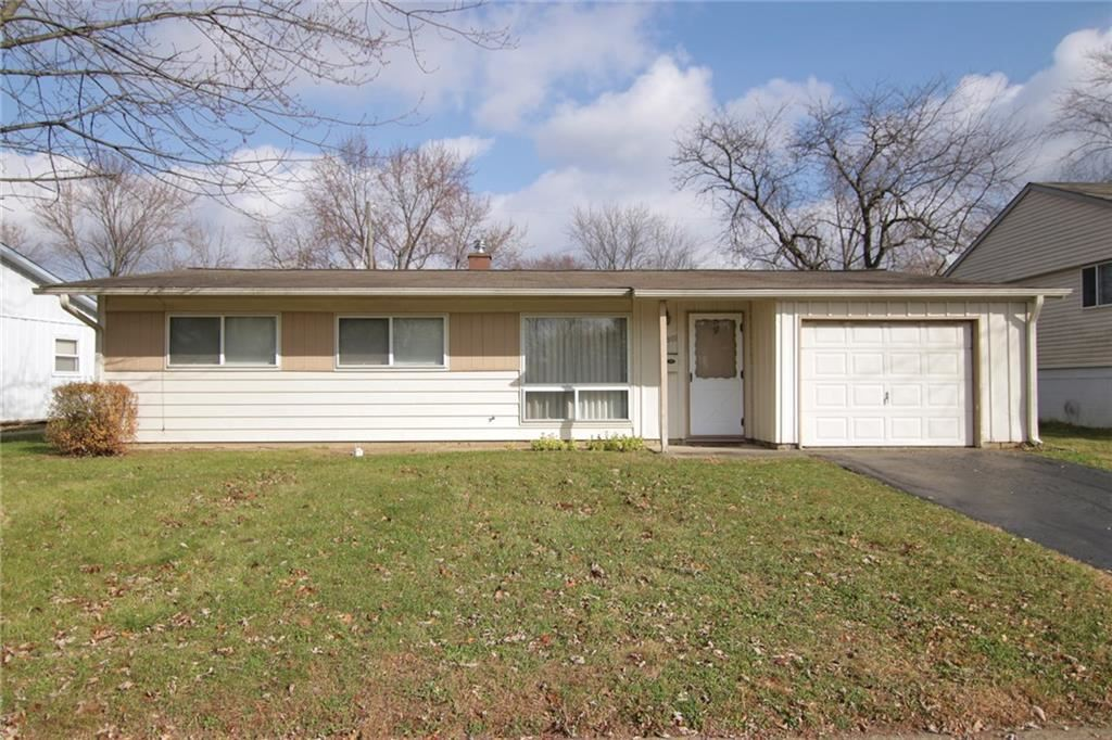 2801 North Routiers Avenue, Indianapolis, IN 46219 - #: 21754891