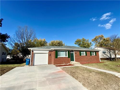 Photo of 5548 West HENRY Street, Indianapolis, IN 46241 (MLS # 21748892)
