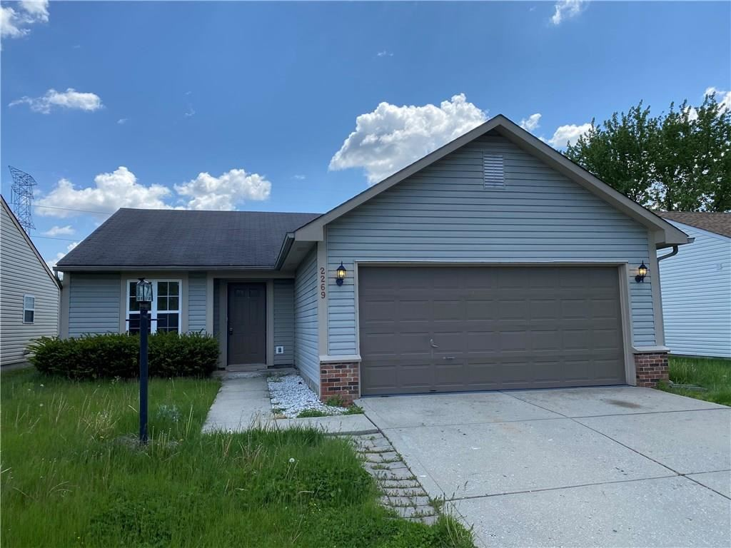 2269 HISTORIC OAKS Boulevard, Indianapolis, IN 46214 - #: 21708892