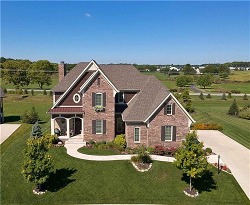 Photo of 18176 Lakes End Drive, Westfield, IN 46074 (MLS # 21734893)