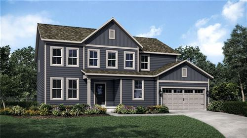 Photo of 4197 Basswood Drive, Avon, IN 46122 (MLS # 21750893)