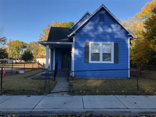 Photo of 1024 North Winfield Avenue, Indianapolis, IN 46222 (MLS # 21762893)