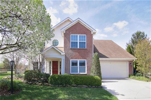 Photo of 5821 Pheasant Court, Carmel, IN 46033 (MLS # 21777893)