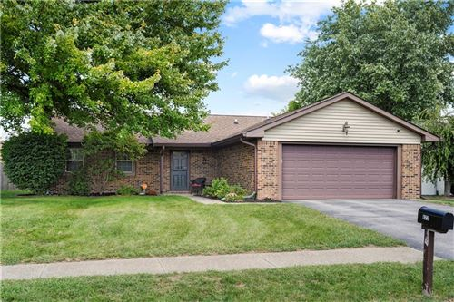 Photo of 622 COLBARN Drive, Fishers, IN 46038 (MLS # 21812893)