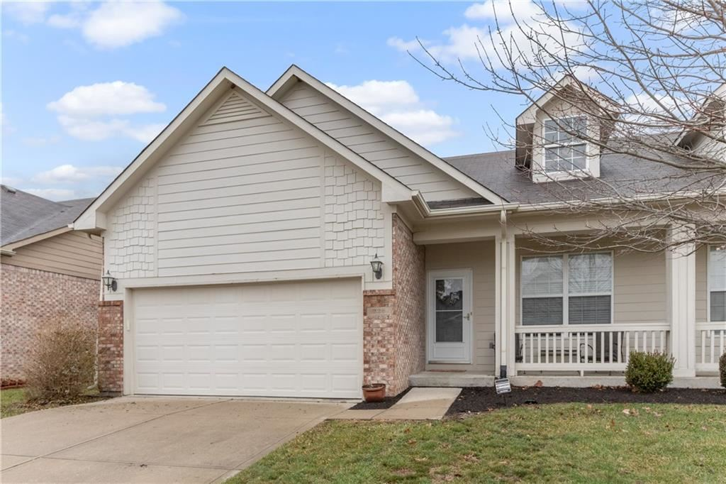 328 Society Drive, Indianapolis, IN 46229 - #: 21687893