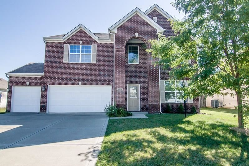 1938 Creekstone Drive, Columbus, IN 47201 - #: 21724893