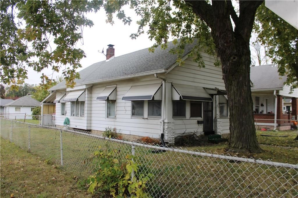 862 South Sheffield Avenue, Indianapolis, IN 46221 - #: 21746893
