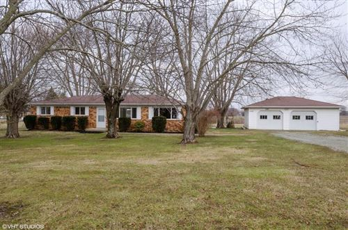 Photo of 5440 North County Road 300 E, New Castle, IN 47362 (MLS # 21689894)