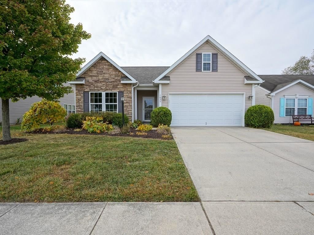 1637 Jaques Drive, Lebanon, IN 46052 - #: 21745894