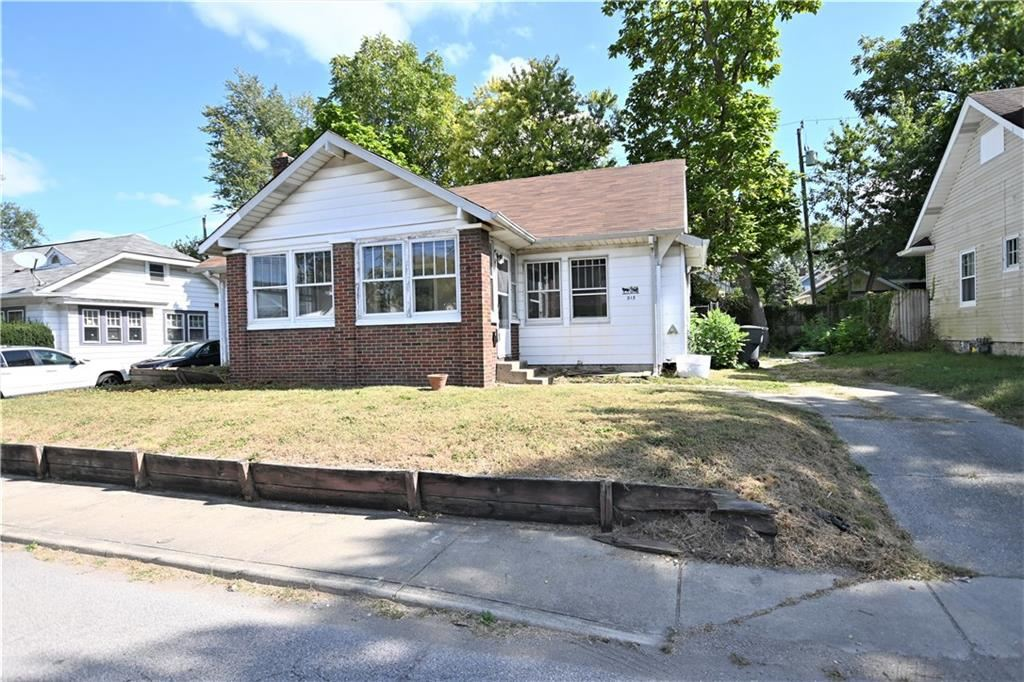 515 CARLYLE Place, Indianapolis, IN 46201 - #: 21746894