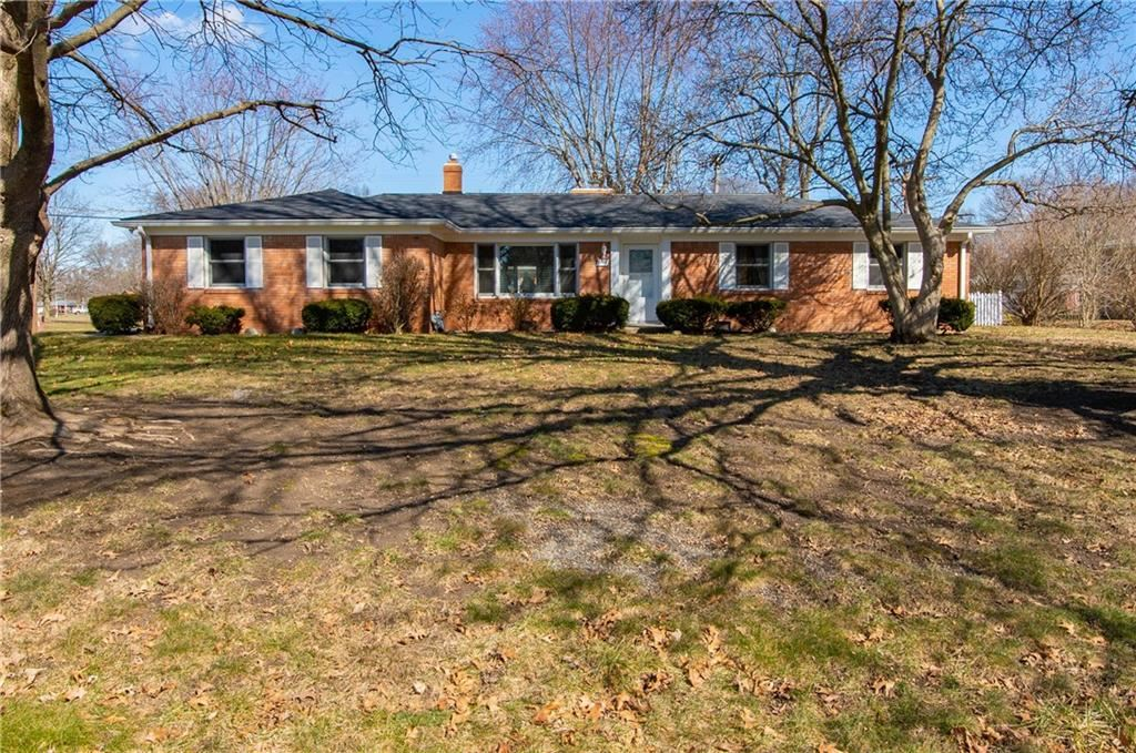 7148 Castle Manor Drive, Indianapolis, IN 46214 - #: 21769894