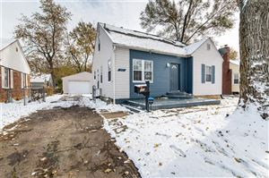 Photo of 305 South BUTLER, Indianapolis, IN 46219 (MLS # 21680895)