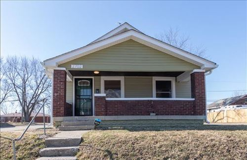 Photo of 2702 North Dearborn Street, Indianapolis, IN 46218 (MLS # 21696895)