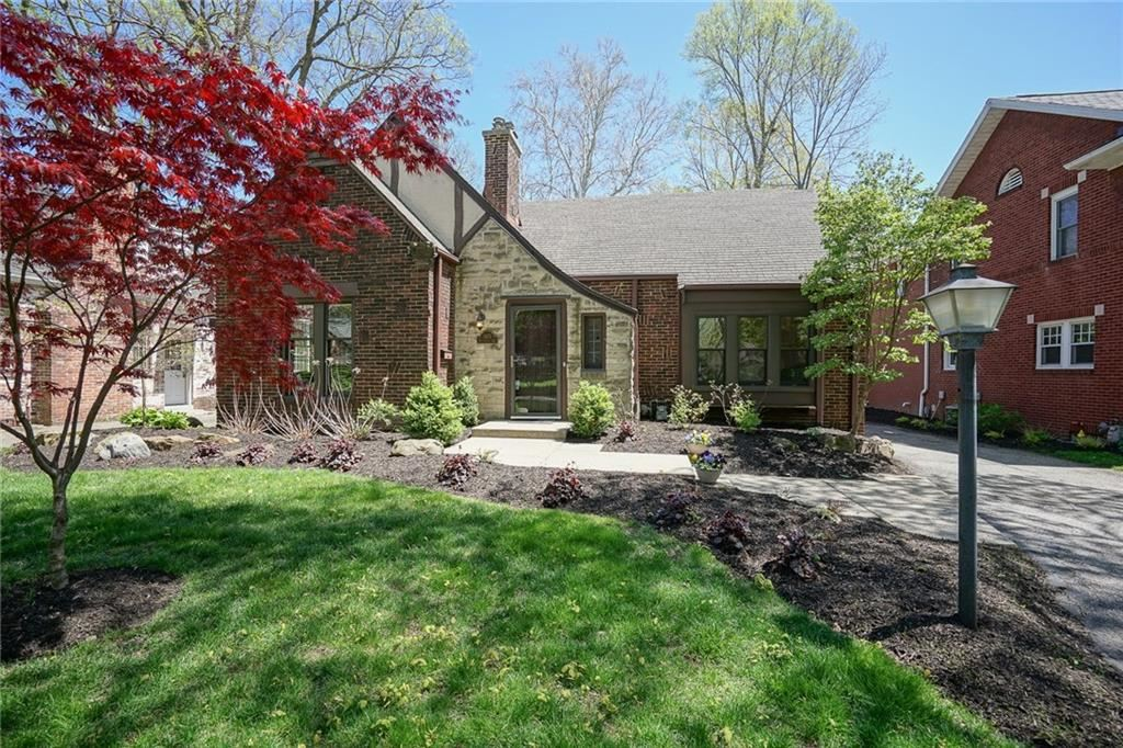 5675 Carrollton Avenue, Indianapolis, IN 46220 - #: 21703895
