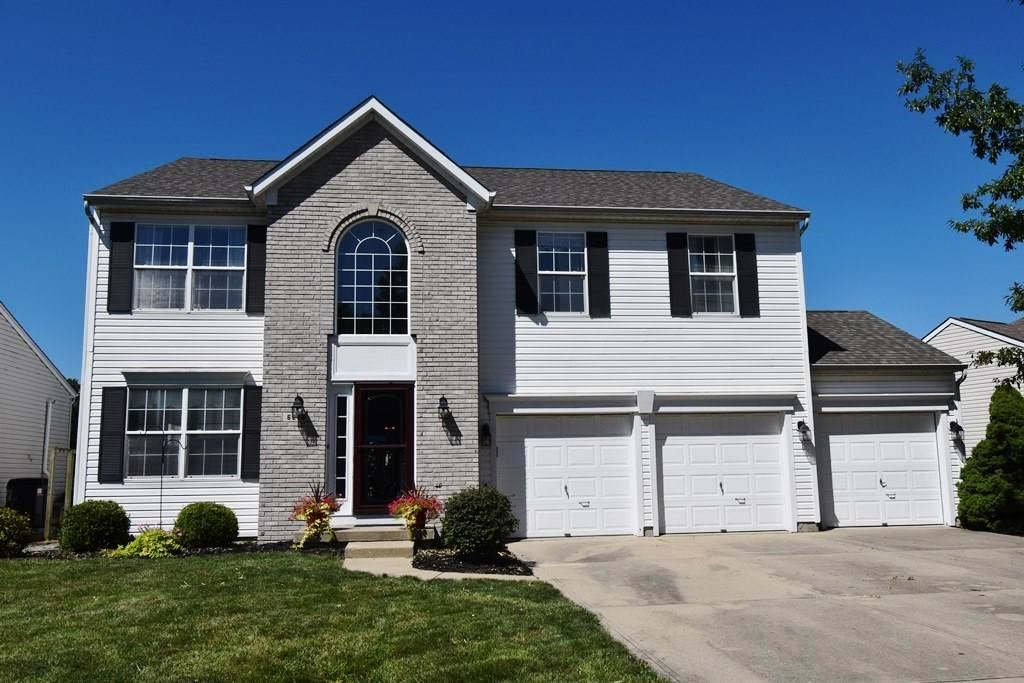 6276 Saddletree Drive, Zionsville, IN 46077 - #: 21735895