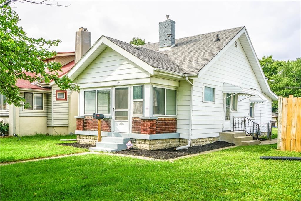2154 East Raymond Street, Indianapolis, IN 46203 - #: 21737895