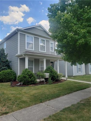 Photo of 14378 Banister Drive, Noblesville, IN 46060 (MLS # 21721896)