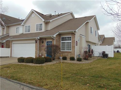 Photo of 8150 RIVER MIST Lane #17, Indianapolis, IN 46237 (MLS # 21760896)