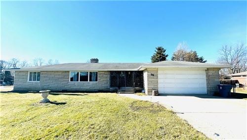 Photo of 76 Kirk E Drive, Indianapolis, IN 46234 (MLS # 21769896)