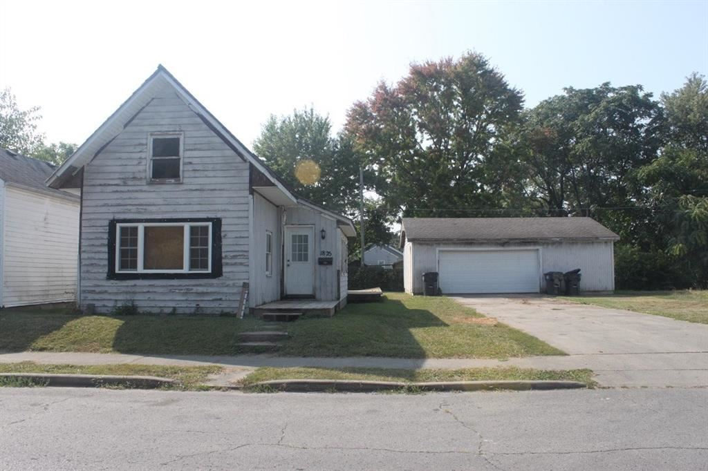1825 Noble Street, Anderson, IN 46016 - #: 21740896