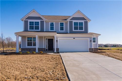Photo of 1263 Tanager, Greenwood, IN 46143 (MLS # 21679898)