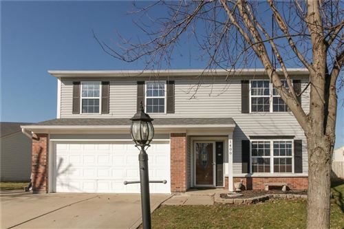 Photo of 1400 GREEN SPRING Way, Greenwood, IN 46143 (MLS # 21689899)