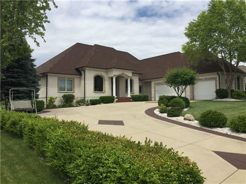 Photo of 5192 Chancery Boulevard, Greenwood, IN 46143 (MLS # 21692899)