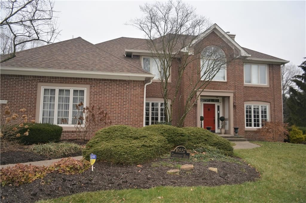 10557 Chestnut Hill Circle Circle, Fishers, IN 46037 - #: 21690899