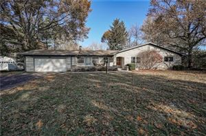 Photo of 858 West 56th Street, Indianapolis, IN 46228 (MLS # 21681900)