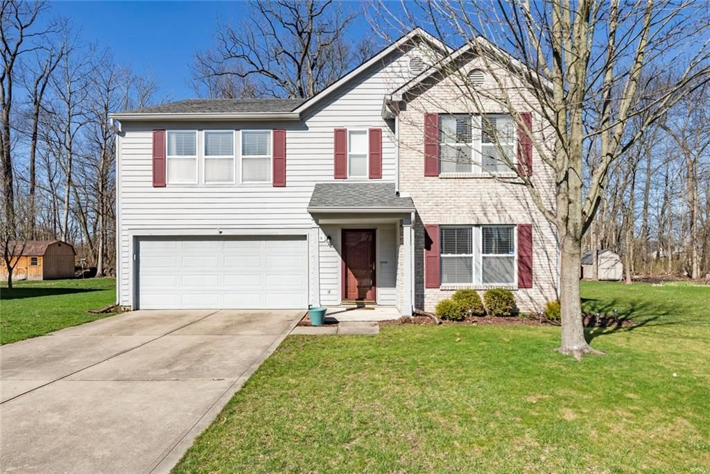 10 Lowell Court, Brownsburg, IN 46112 - #: 21702900