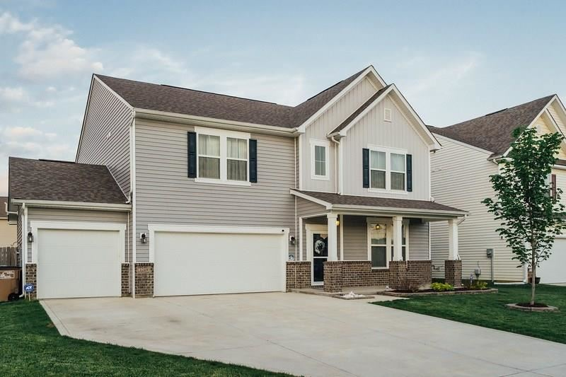 3269 Rolling Hill Drive, Columbus, IN 47201 - #: 21706900