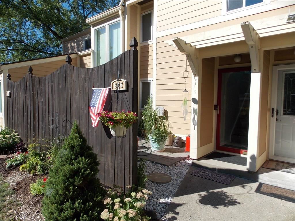 625 Cobblestone Road #2, Avon, IN 46123 - #: 21727900