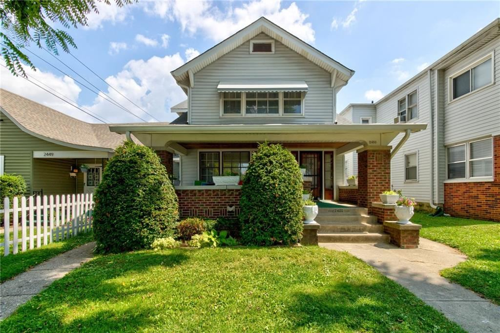 2455 Shelby Street, Indianapolis, IN 46203 - #: 21734900