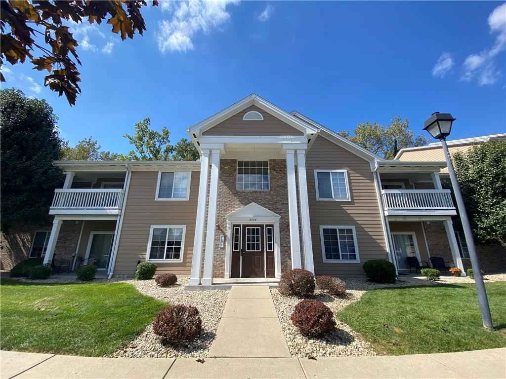 6524 Emerald Hill Court #102, Indianapolis, IN 46237 - #: 21739900