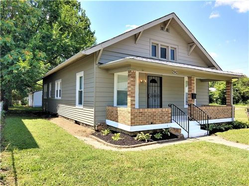 Photo of 2942 MacPherson Avenue, Indianapolis, IN 46205 (MLS # 21699902)