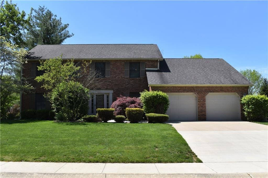 4731 Winterberry Place, Columbus, IN 47201 - #: 21708902