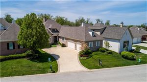 Photo of 10774 Club Chase, Fishers, IN 46037 (MLS # 21607903)