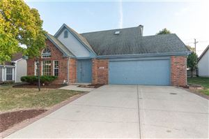 Photo of 1253 Avalon, Greenwood, IN 46142 (MLS # 21672903)