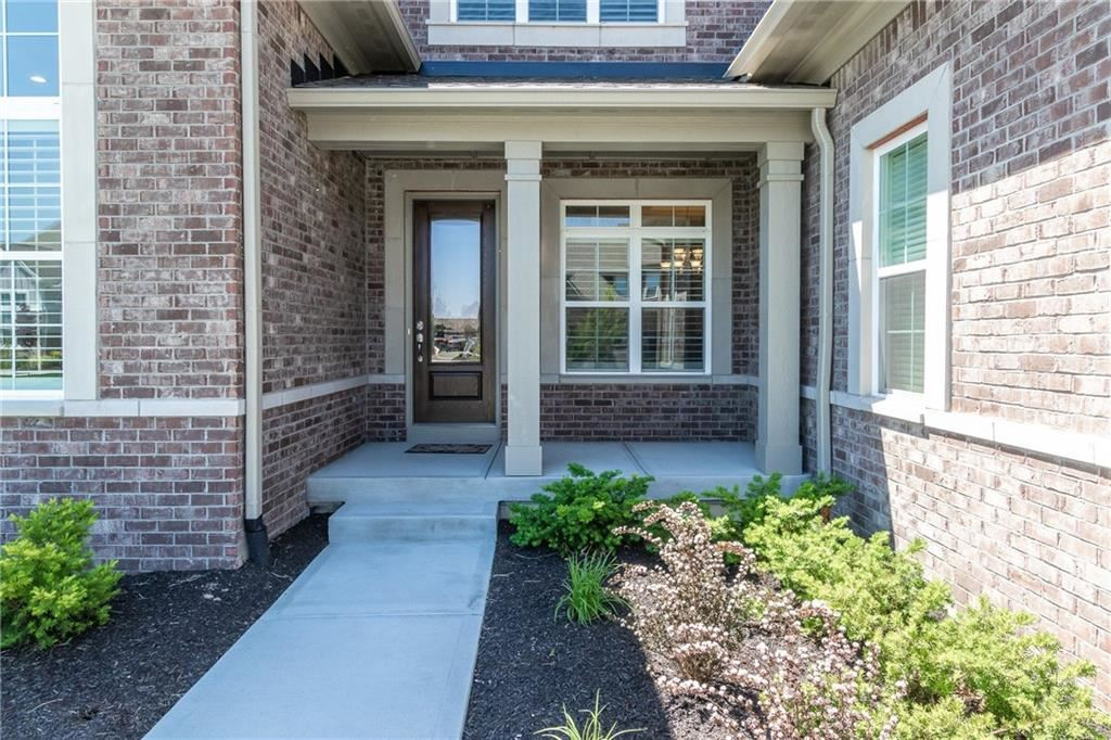 Photo of 3485 Yancey Place, Carmel, IN 46074 (MLS # 21714903)