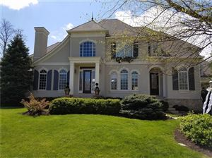 Photo of 6140 Stonegate, Zionsville, IN 46077 (MLS # 21526904)