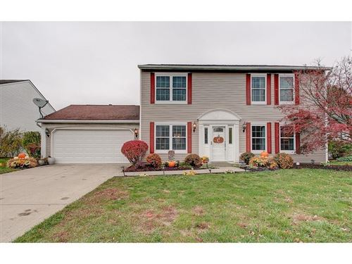 Photo of 5923 ANN MARIE WA, Indianapolis, IN 46254 (MLS # 21748904)