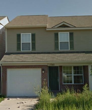 7762 Mountain Stream Way, Indianapolis, IN 46219 - #: 21723904