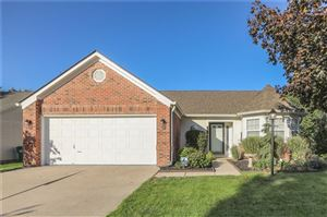 Photo of 13868 Wabash, Fishers, IN 46038 (MLS # 21674905)