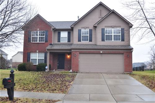 Photo of 13204 Lamana Place, Carmel, IN 46074 (MLS # 21688905)