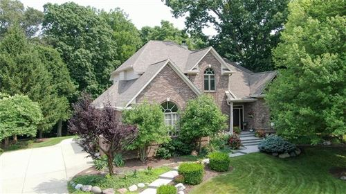 Photo of 12006 Hollyhock Drive, Fishers, IN 46037 (MLS # 21800905)