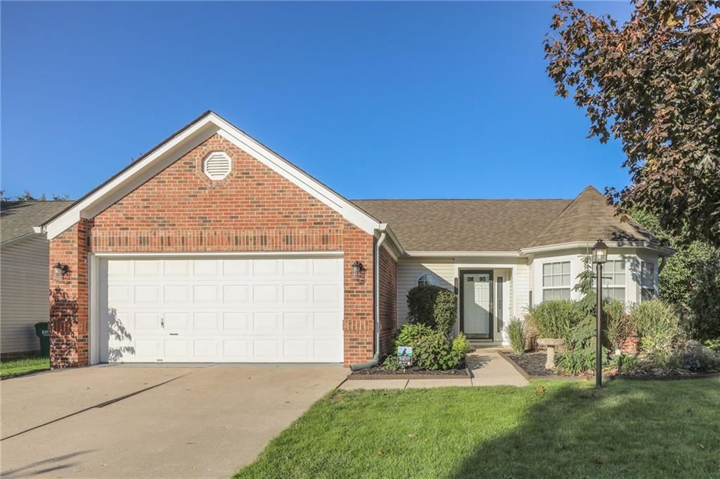 13868 Wabash Drive, Fishers, IN 46038 - #: 21674905